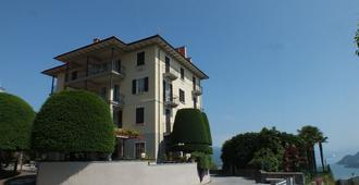 Hotel Brisino - Stresa - Rakennus