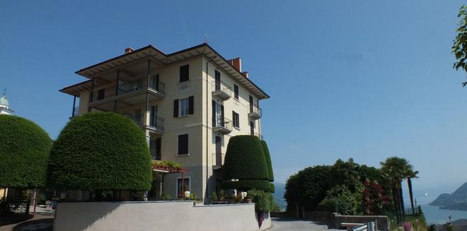 Hotel Brisino - Stresa - Building