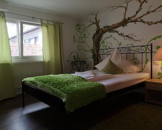 Hotel Dreikönig & Restaurant Seegourmet - Hagnau am Bodensee - Bedroom