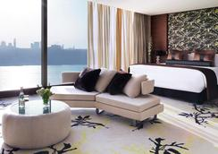 Fairmont Bab Al Bahr - Abu Dhabi - Abu Dhabi - Bedroom