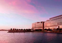 Fairmont Bab Al Bahr - Abu Dhabi - Abu Dhabi - Bãi biển