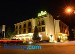 Parish Hotel - Cisri Mustafapaşa - Bina