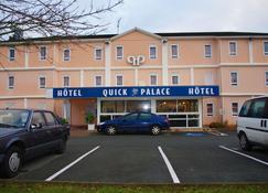 Hôtel Quick Palace Poitiers - Chasseneuil-du-Poitou - Bâtiment