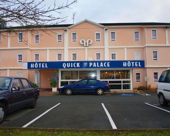 Hôtel Quick Palace Poitiers - Chasseneuil-du-Poitou - Gebäude