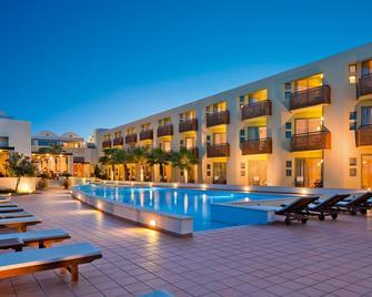 Santa Marina Plaza - Agia Marina - Pool