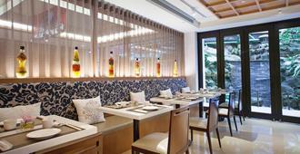 Sweetme Hotspring Resort - טאיפיי - מסעדה