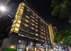 Beitou Sweetme Hot Spring Resort - Taipei - Building