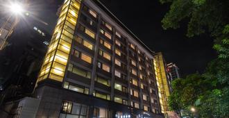 Beitou Sweet Me Hot Spring Resort - Taipei - Edificio