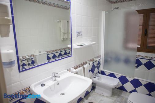 Hotel Doña Blanca - Jerez de la Frontera - Bathroom