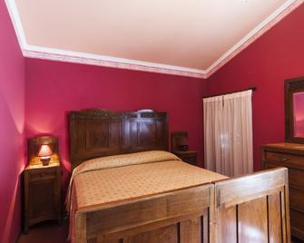 La Ciminiera Country House - Staffolo - Slaapkamer