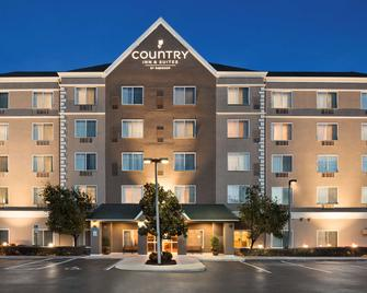 Country Inn & Suites by Radisson, Ocala, FL - Ocala - Building