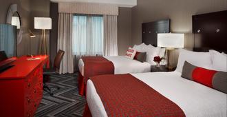 Kimpton Onyx Hotel - Boston - Habitación