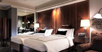 Hotel Muse Bangkok Langsuan - MGallery - Μπανγκόκ - Κρεβατοκάμαρα