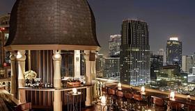 曼谷繆斯廊雙飯店 - 美憬閣 - 曼谷 - 建築