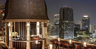 Hotel Muse Bangkok Langsuan - MGallery - Bangkok - Bygning