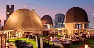 Hotel Muse Bangkok Langsuan - MGallery - בנגקוק - בר