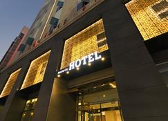 Best In City Hotel - Busan - Gebouw