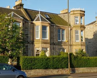 Arden House - Musselburgh - Building