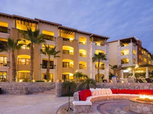 Hacienda Encantada Resort & Residences - Cabo San Lucas - Building