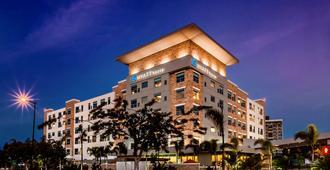 聖胡安悅府酒店 - 聖胡安 - 聖胡安 - 建築