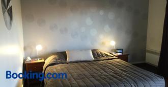 Commodore Motels - Dunedin - Habitación