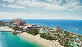 Atlantis The Palm - Dubai - Beach