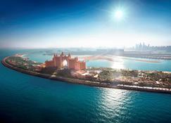 Atlantis The Palm - Dubai - Exterior