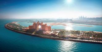Atlantis The Palm - Dubai - Vista esterna