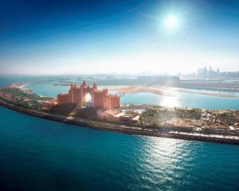 Atlantis The Palm - Dubai - Slaapkamer