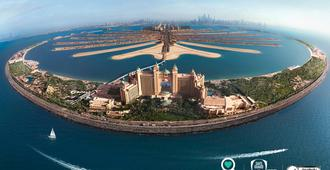 Atlantis The Palm - Dubái