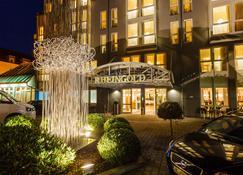 Hotel Rheingold - Bayreuth - Gebouw