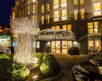 Hotel Rheingold - Bayreuth - Building