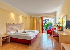Robinson Club Apulia - Ugento - Camera da letto