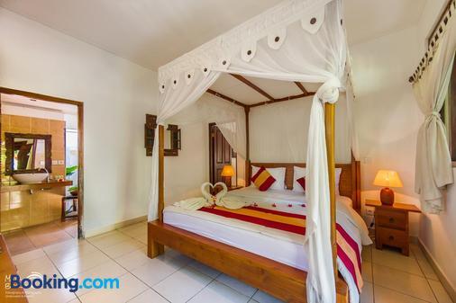 Rama Shinta Hotel - Manggis - Bedroom