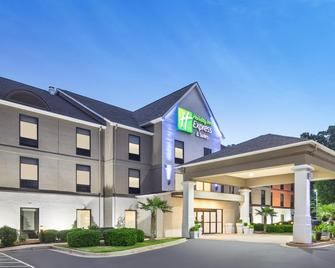 Holiday Inn Express & Suites Greenville-Spartanburg (Duncan) - Duncan - Building