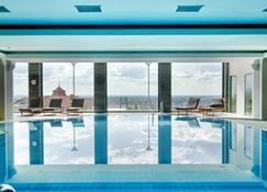 Hotel Villa Breg - Vršac - Pool
