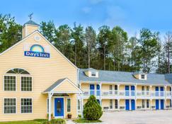 Days Inn by Wyndham Cornelia - Cornelia - Building