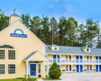 Days Inn by Wyndham Cornelia - Cornelia - Edificio