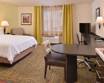 Candlewood Suites Austin-Round Rock - Round Rock - Bedroom