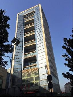 Commercial Trust International Hotel - Changsha - Changsha - Building