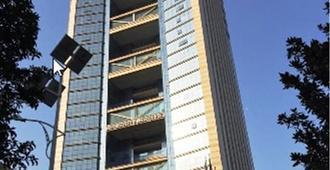 Commercial Trust International Hotel - Changsha - Changsha - Edifício