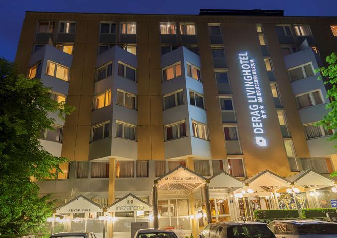 德意志博物館德拉閣生活酒店 (麥克斯艾曼紐) - 慕尼黑 - 慕尼黑 - 建築
