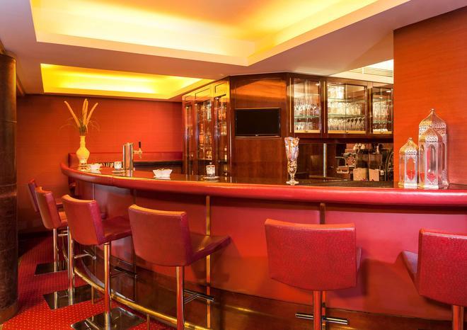德意志博物館德拉閣生活酒店 (麥克斯艾曼紐) - 慕尼黑 - 慕尼黑 - 酒吧