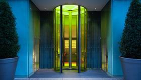 St Martins Lane - London - Building