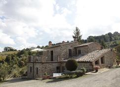 Agriturismo La Casella - Montalcino - Edificio