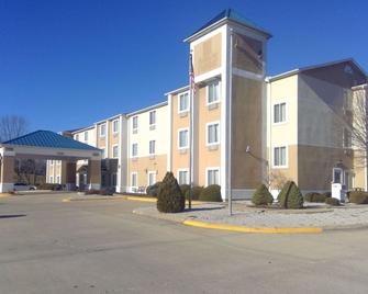 Baymont by Wyndham Kirksville University Area - Kirksville - Edificio