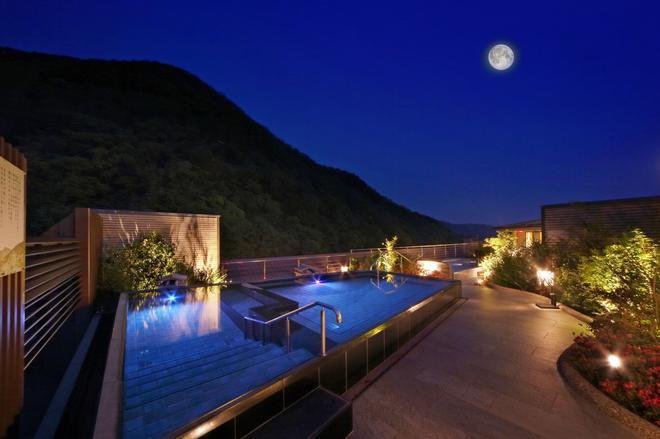 阿莎亞酒店 - 日光 - 日光 - 游泳池