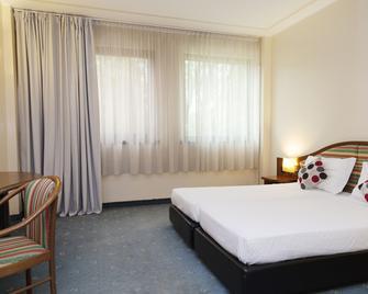 iH Hotels Milano Blu Visconti - Trezzano sul Naviglio - Ložnice