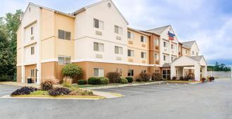 Fairfield Inn & Suites by Marriott Canton - Canton