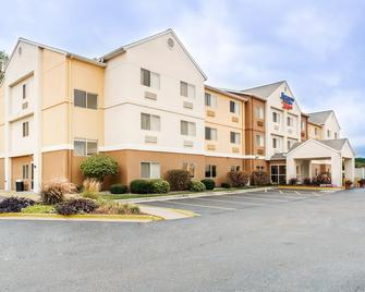 Fairfield Inn & Suites by Marriott Canton - Canton - Building